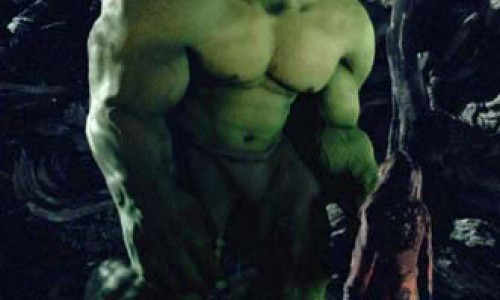 Former Hulk Eric Bana is Jealous He's Not Part of The Avengers