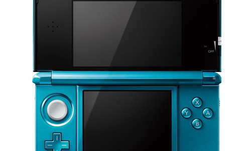3DS Won't Have as Much Battery Life as DS