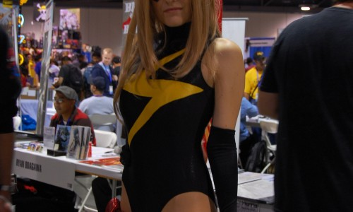 Long Beach Comic Con Day 2 – Cosplay Pictures