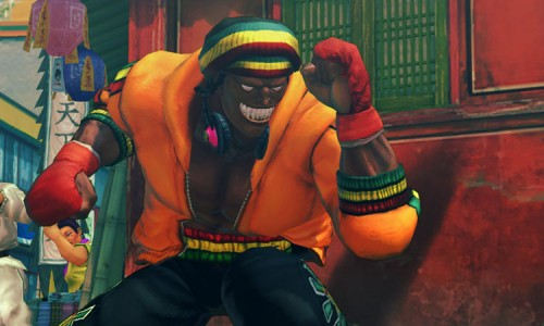 Super Street Fighter IV Costume Pack Is Out & Working
