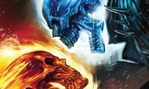 Will Danny Ketch or Vengeance Appear in the New Ghost Rider Movie?