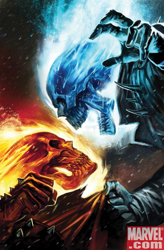 Will Danny Ketch Or Vengeance Appear In The New Ghost Rider Movie