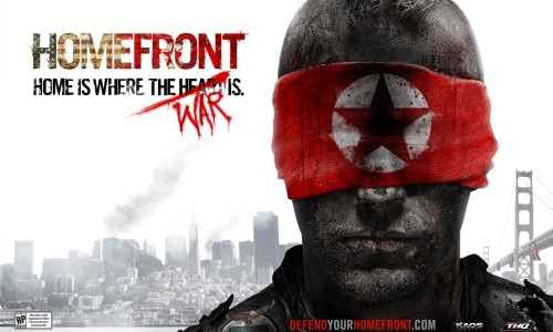 Homefront Multiplayer Trailer that Leaves You Screaming for More