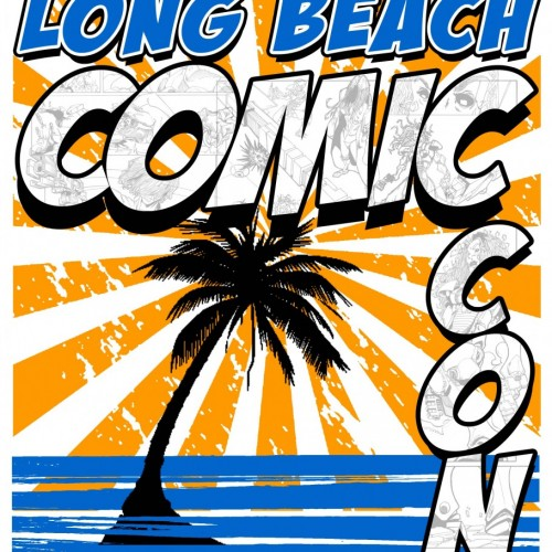 Long Beach Comic Con Day 1
