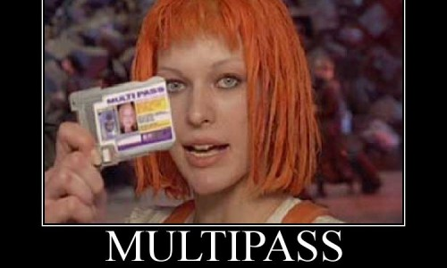 The Fifth Element's Director Is Inspired!