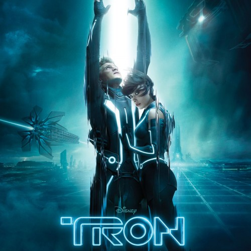 Watch TRON: Legacy for FREE Tonight Across the Nation!