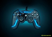 PS3 - TRON PDP Accessories - 09