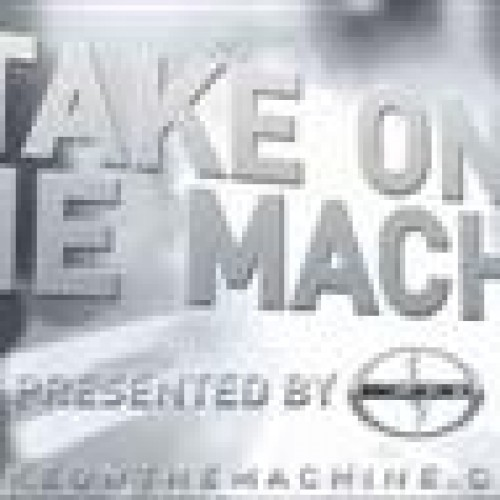 Take On The Machine – A Challenge to Hackerspaces