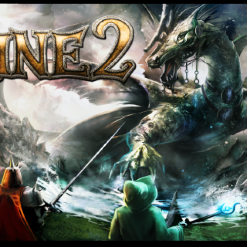 Trine 2 Hitting PSN, Xbox Live, and PC in Spring 2011