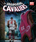 Unamazing Cavs