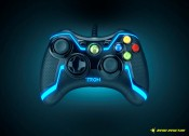 Xbox 360 - TRON PDP Accessories - 05