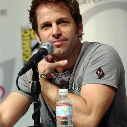 Zack Snyder throws jabs at Marvel via Spielberg's comments on superhero movies