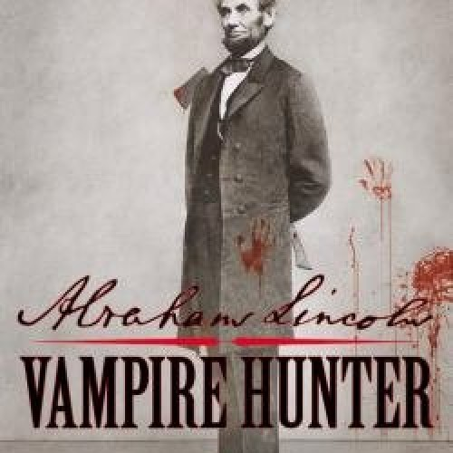 New Details on 'Abraham Lincoln: Vampire Hunter' and 'Wanted 2'