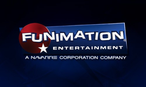 Funimation Strikes Deal with Netflix