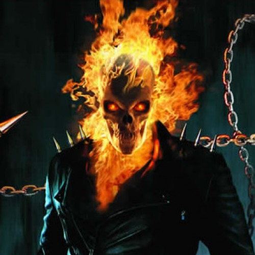 The Devil Gets Casted For Ghost Rider Sequel