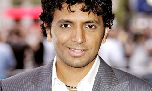 M. Night Shyamalan is Going Sci-Fi with One Thousand AE