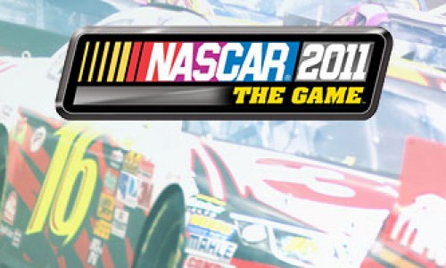 Activision Goes in Circles with Nascar The Game 2011