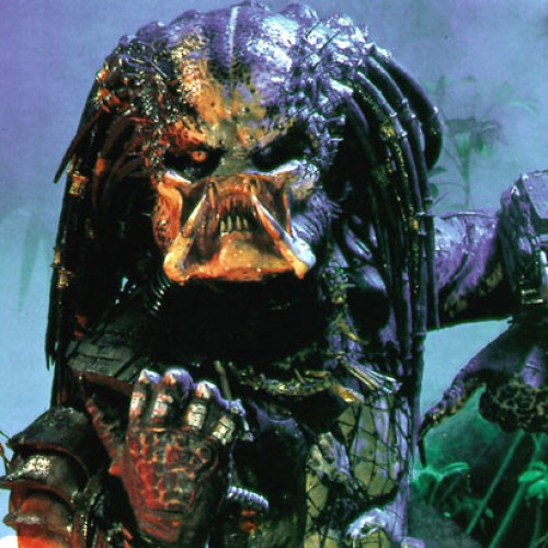 Iron Man 3 director to reboot Predator