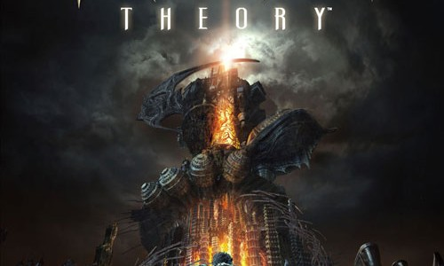 Quantum Theory Review