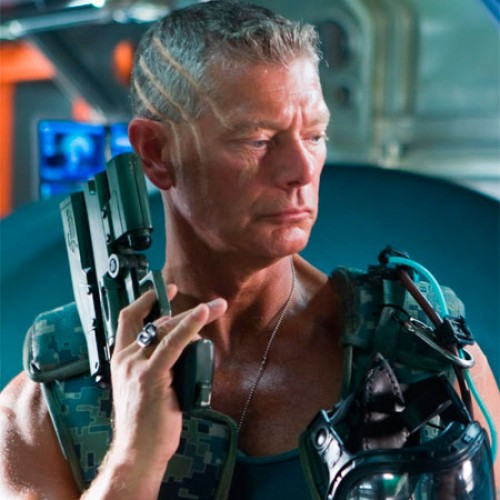 Avatar Baddie Stephen Lang is Interested in Playing Super Mutant Cable