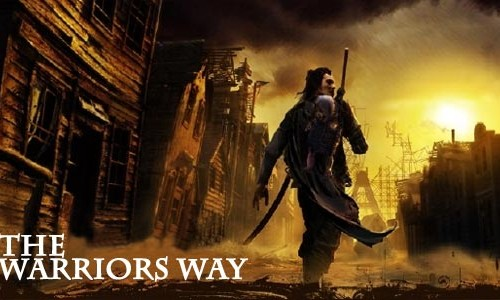"Samurai Action Meets the Old West in ""The Warrior's Way"" Trailer"