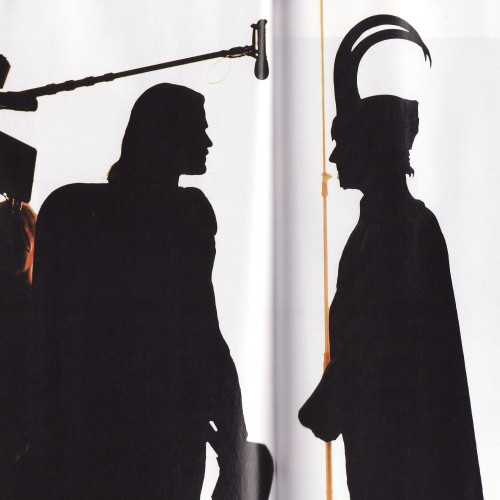 New Thor Pictures From Empire Magazine