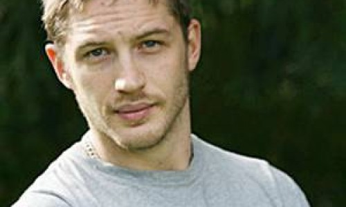 INCEPTION's Tom Hardy Joins the Cast of Batman 3