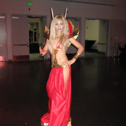 BlizzCon 2010: Cosplay Gallery & StarCraft 2 Tournament Recap