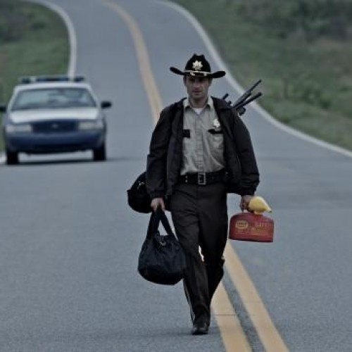 Watch Episode 1 of The Walking Dead Online for Free!