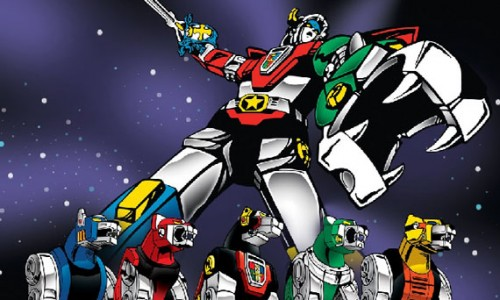 Did You Like Voltron? Then Watch the Original, GoLion!