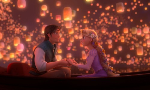 24 New Images for Disney's Tangled: Go Ahead and Kiss the Girl