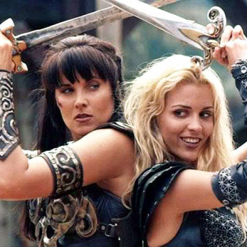 Xena Convention this weekend in Burbank, CA – January 11-13, 2013