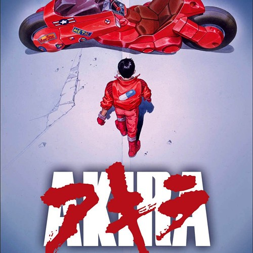 Live-action Akira still has a pulse and may get 3 movies?!