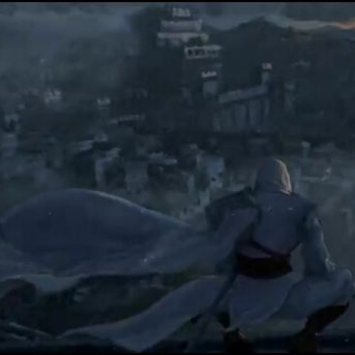 New Assassin's Creed on the Horizon