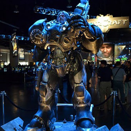 Want to Go to BlizzCon 2011? Look Out for These Dates