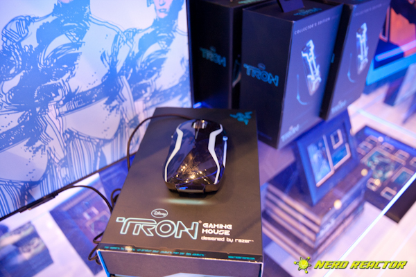 Tron Legacy Pop Up Shop Grand Opening Party With Gallery