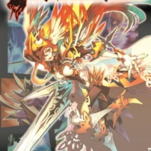 Knights in the Nightmare Review (PSP)