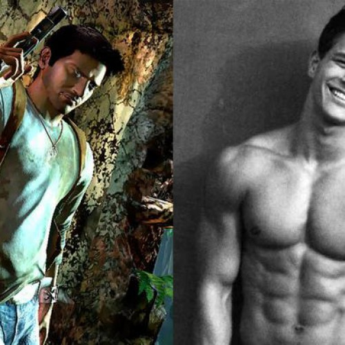 Mark Wahlberg Again Says He'll Be Playing Nathan Drake