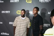 Nerd Reactor Call of Dut Black Ops Launch Event - 105