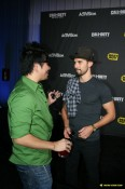 Nerd Reactor Call of Dut Black Ops Launch Event - 121 - milo ventimiglia