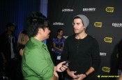 Nerd Reactor Call of Dut Black Ops Launch Event - 129 - Ryan Rottman