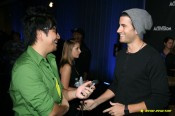 Nerd Reactor Call of Dut Black Ops Launch Event - 131 - Ryan Rottman