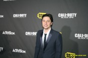 Nerd Reactor Call of Dut Black Ops Launch Event - 67 Zach braff