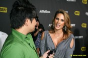 Nerd Reactor Call of Dut Black Ops Launch Event - 68 - Bonnie-Jill Laflin