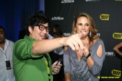 Nerd Reactor Call of Dut Black Ops Launch Event - 69 - Bonnie-Jill Laflin