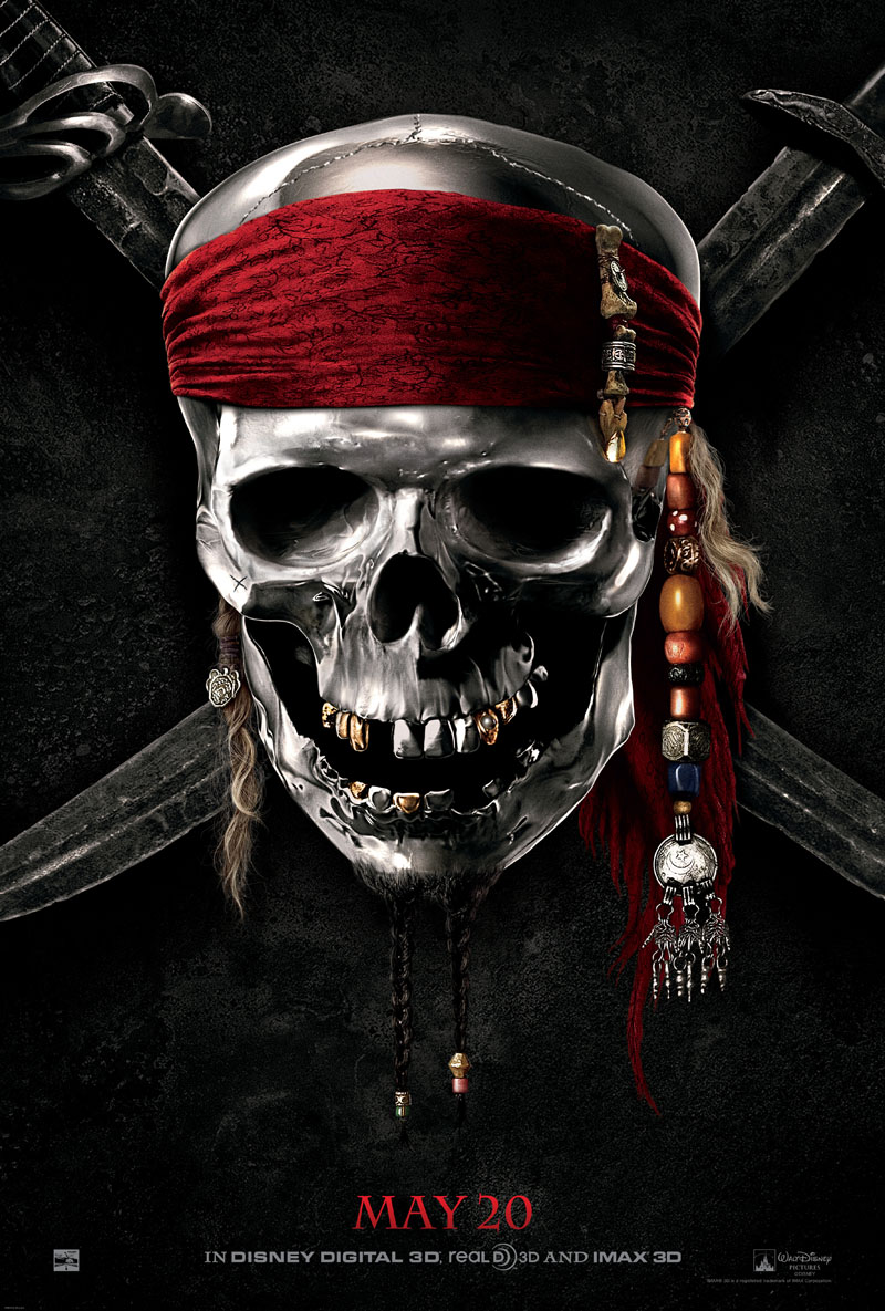 Pirates of the Caribbean: On