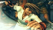 Super Street Fighter IV Arcade Yun and Yang - 03
