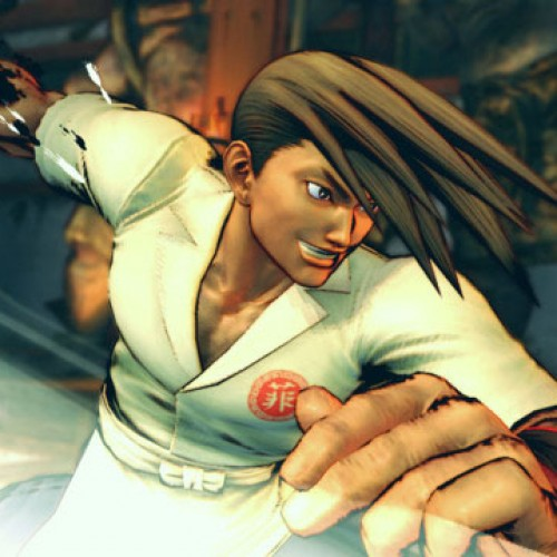 Super Street Fighter IV Hits Arcades on December 16… in Japan