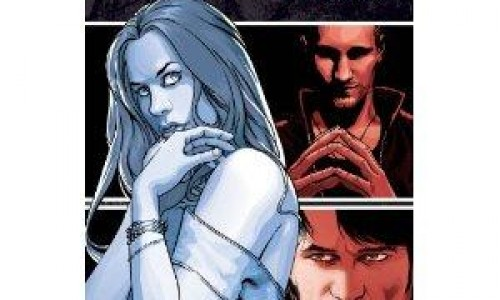 HBO to Release True Blood Graphic Novel