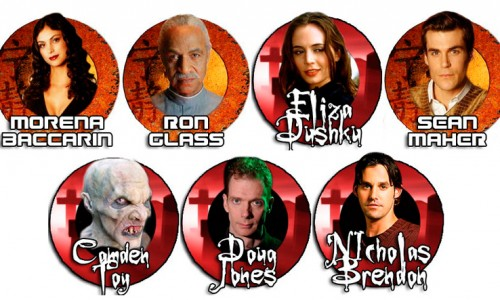 Joss Whedon Fans Unite! FIREFLY, BUFFY/ANGEL & DOLLHOUSE Convention This Weekend in LA